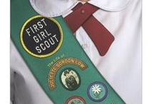 Girl Scout Reads
