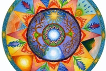 Mandalas and Meditations / by Martha Coye