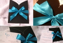 Paper goods and invitations