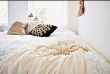 bedrooms / Moroccan style for the bedrooms. Estilo marroquí para los dormitorios