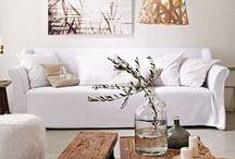 interior / Inspiration with a touch of Moroccan decor. Inspiración con un toque de decoración marroquí