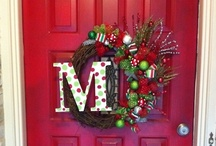 Christmas / by Michelle Cromer