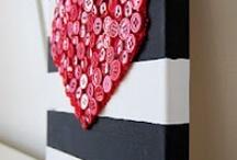 Valentines Day / by Michelle Cromer