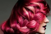 Hairology. / by Chrystal Ruiz