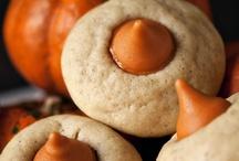 Pumpkin Recipes / by Michelle Cromer