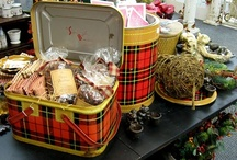 Plaid Oh! / by TurquoiseDreaming@Etsy.com Sheree Brown