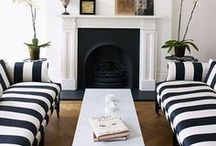 Get the Look / Get the look with Tonic Living's help. We either have this same fabric in our store or something very similar. We can help you achieve the look you're after!