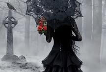 Goth / by Michelle Cromer