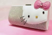Hello Kitty / by Brenda Shoup