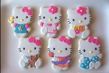 Hello Kitty Love / by Katie Dungey