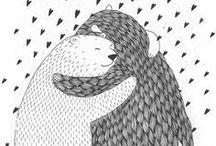 illustration. / by a n n e l i e s