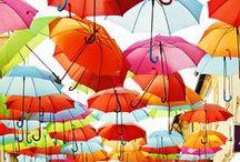 Color: Inspiration