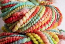 Crafty: Knitting