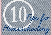 Kids: Home Schooling / Even if you don't Home School - you probably still want to make sure your child has a great education and encourage learning with helps and tips found through these pins.