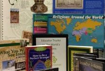 Interfaith Educator / Project Interfaith has a commitment to the promotion of objective teaching and learning about religion and religious and cultural diversity. We have a ton of resources for #educators!
