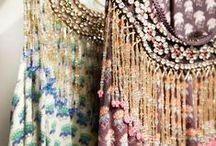 Embellish / Embellishing and beading