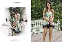 #voudemoikana // MOIKANA / Fashion bloggers e celebridades usando Moikana, inspire-se!
