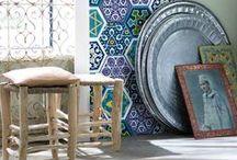 shopping / ethnic shops and Moroccan decor. Tiendas de decoración étnica, noretnic y marroquí