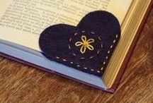 I Love Bookmarks