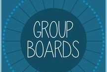 GROUP BOARDS > / Group Boards This Way! >