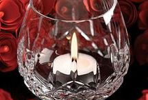 Home - Candles & Scents / by Amy Wolf