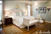 Bedroom / by Loni Hinks