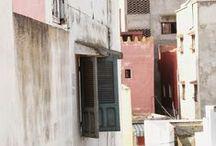 live in morocco / Live in morocco. Streets of morocco. Vivir en Marruecos. Calles de Marruecos