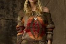 Fall/Winter Style / by Loni Hinks