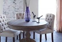 Dining Room / by Loni Hinks