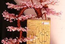 Japan - Bonsai / Bonsai plants / by Lael Johnson