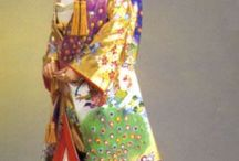 Japan - Kimono / Kimono / by Lael Johnson