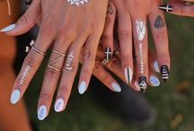 Hard as nails / Get your nail done