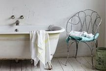 Home - Bathroom / Bathroom inspiration