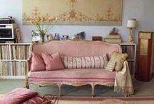 Home - Living Room / Home decoration ideas - Living room