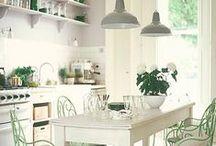 Home - Kitchen / Kitchen Ideas