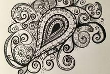 Drawn by me