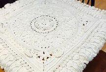 DIY Crochet Project Ideas / Learn to crochet, crochet patterns, ideas for patterns, etc.