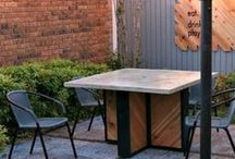 Landscaping ideas / Ideas for outdoor landscaping projects and inspiration
