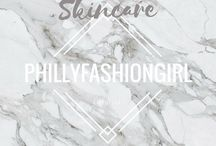 Skincare / How I take care of my skin