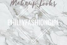 Makeup Looks / Makeup look inspirations