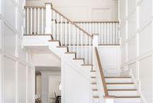 Entryway Ideas / Ideas for Entryway decor, entryway furniture, entryway updates, entryway renovations, flooring, wall decor, porch decor, entryway doors, etc.