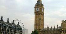 INGLATERRA / Inglaterra. #inglaterra #londres #olimpiadas #olimpiadas2012 #viagem #dicas #europa #europe #london #GB