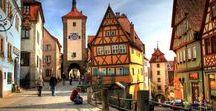 ALEMANHA / Alemanha. #alemanha #dicas #oquevisitar #viagem #europa