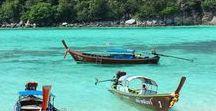 TAILÂNDIA / Tailândia. #tailândia #dicas #oquevisitar #viagem #bali