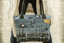 Taschen / Selfmade und Inspiration