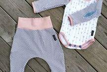 Free sewing patterns for babies / Patrones costura gratis para bebés