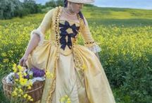 Period Style Clothing