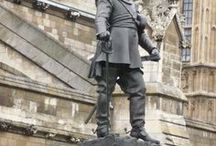 Oliver Cromwell / English Civil War