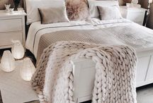 Bedroom decor ideas / Bedroom decoration ideas to help you create a perfect space