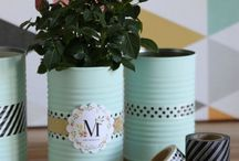 Mother's Day diy gift ideas / Great diy gift ideas for Mother's Day